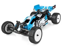 Team Associated RB10 RTR 1/10 Electric 2WD Brushless Buggy Combo (Blue)