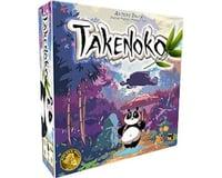 Asmodee Games Takenoko Board Game