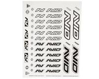 Avid RC Sticker Sheet
