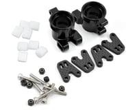 Avid RC Aluminum Rear Hub Set
