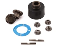 Axial RBX10 Ryft Differential Gears & Housing