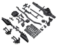 Axial RR10 Bomber 2.0 AR60 OCP Complete Front Axle Set