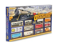 Bachmann Overland Limited Train Set (Union Pacific) (HO-Scale)
