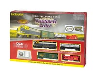 Bachmann Thunder Chief Train Set w/EZ Command Sound (HO Scale)