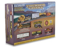 Bachmann Thunder Valley Train Set (N Scale)