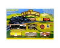 Bachmann Yard Boss Train Set (N Scale)