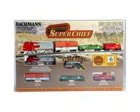 Bachmann Super Chief Set (N Scale)