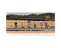 Bachmann Train Work Crew (HO Scale)