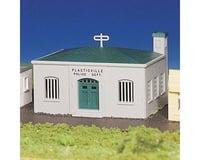 Bachmann Police Station (HO Scale)