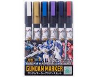 Bandai Gundam Marker Advanced Set (6)