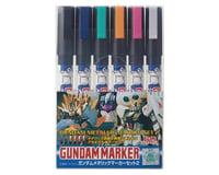 Bandai Gundam Metallic Marker Set 2 (6)