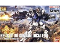 Bandai Spirits RX-08-1 [N] Local Type Gundam The Origin