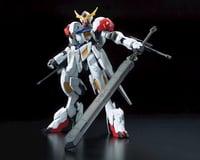 Bandai Spirits #1 Full Mechanic Gundam Barbatos Lupus