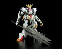 Bandai Spirits #03 Gundam Barbatos Lupus Rex