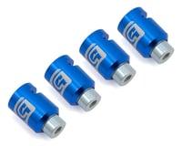 Bittydesign 1/10 Magnetic Body Post Marker Kit (Blue)
