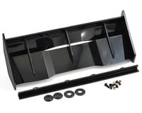 """Bittydesign """"Stealth"""" 1/8 Buggy & Truggy Wing Kit (Black)"""