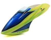 Blade Fusion 480 Fiberglass Canopy