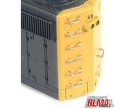 "BLMA Models N 15"" Grab Iron, Drop/0.009"" Wire (20)"