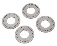 BP Custom 2.2 Rock Ring Beadlock Rings (4)