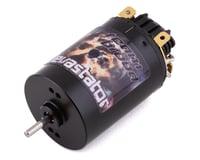 Team Brood Devastator Handwound 550 3 Segment Dual Magnet Brushed Motor (12T)