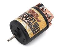 Team Brood Ravage Machine Wound 540 5 Segment Dual Magnet Brushed Motor (11T)