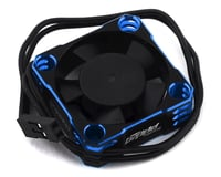 Team Brood Ventus Aluminum HV High Speed Cooling Fan (Blue)