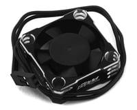 Team Brood Ventus Aluminum HV High Speed Cooling Fan (Silver)