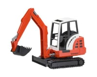 Bruder Toys 1/16 Schaeff Mini Excavator HR16