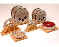 Chooch HO 80-Ton Steam Boiler Equipment