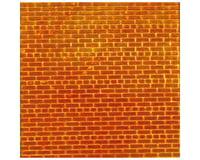 Chooch HO Brick Wall (2) (Medium)