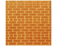Chooch HO/O Brick Wall, Large (2)