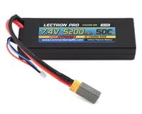 Common Sense RC Lectron Pro 2S 50C LiPo Battery w/XT60  (7.4V/5200mAh)