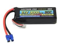 Common Sense RC Lectron Pro 3S LiPo 30C LiPo Battery (11.1V/3000mAh)