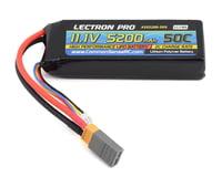 Common Sense RC Lectron Pro 3S 50C LiPo Battery w/XT60 (11.1V/5200mAh)