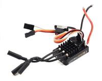 Castle Creations Mamba Micro X Crawler Waterproof Sensored Brushless ESC