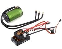 Castle Creations Copperhead 10 Waterproof 1/10 Sensored Combo w/1412 (3200Kv)
