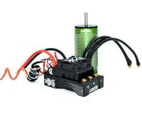 Castle Creations Mamba XLX 2 1/5 Sensored Brushless ESC/Motor Combo (1100Kv)