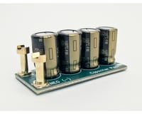 Castle Creations 12S CapPack 880UF Capacitor Pack (50V)