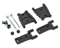 Custom Works Adjustable Toe Rear A-Arm (Standard)