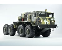 Cross RC BC8 Mammoth 1/12 8 x 8 Scale Off Road Military Truck Kit
