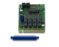 Digitrax, Inc. Quad Power Manager with Auto Reverse