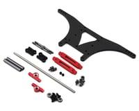 DragRace Concepts DRC1 Drag Pak ARB Anti Roll Bar Kit (Red) (Custom Works Arm)