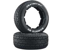 DuraTrax Bandito B5 Tire, Front (2)