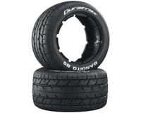 DuraTrax Bandito B5 Tires, Rear (2)