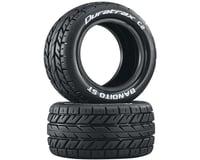 DuraTrax Bandito ST 2.2 Tires (2)