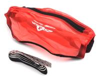 Dusty Motors Arrma Nero/Fazon Protection Cover (Red)