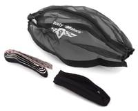 Dusty Motors Traxxas E-Revo/Summit Protection Cover (Black)