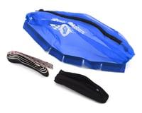 Dusty Motors Traxxas Slash 4X4 LCG/Rally Protection Cover (Blue)