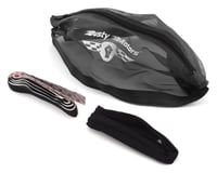Dusty Motors Traxxas Stampede 4X4/Rustler 4x4/Telluride Protection Cover (Black)