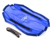 Dusty Motors Traxxas X-Maxx Protection Cover (Blue)